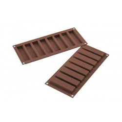 Stampo in silicone SF184 My Snack - Silikomart -