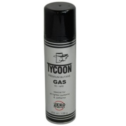 Ricarica gas per cannello TYCOON 250 ml