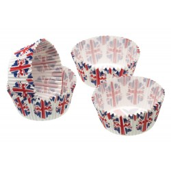 60 pirottini Union Flag - Kitchencraft -