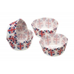 80 mini pirottini Union Flag - Kitchencraft -