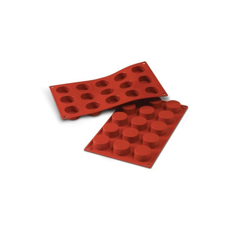 Stampo in silicone SF027 Petit Fours - Silikomart -