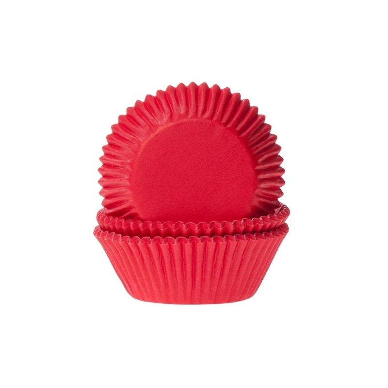 Pirottini Red Velvet 50x30 mm 50 pz