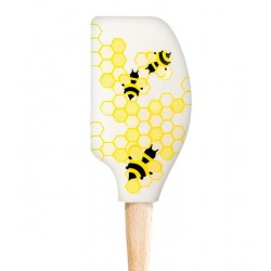 "Spatola ""Honeycomb Bee"""